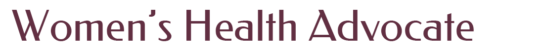 Womens Health Advocate: Sybil Shainwald header image